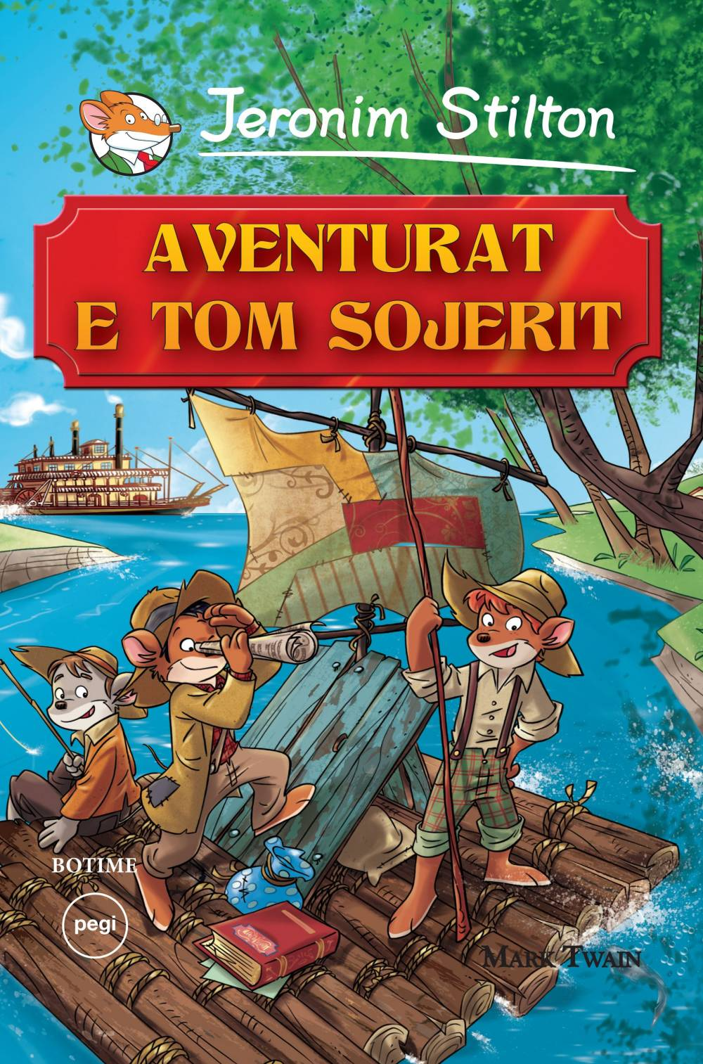 Aventurat e Tom Sojerit
